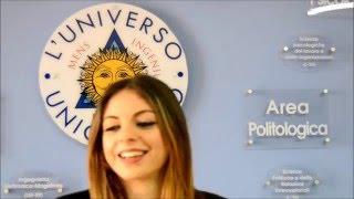 Intervista Angela Unicusano Lecce