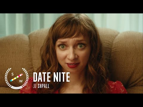 A Short Film About The Perils of Self-Isolation | Date Nite