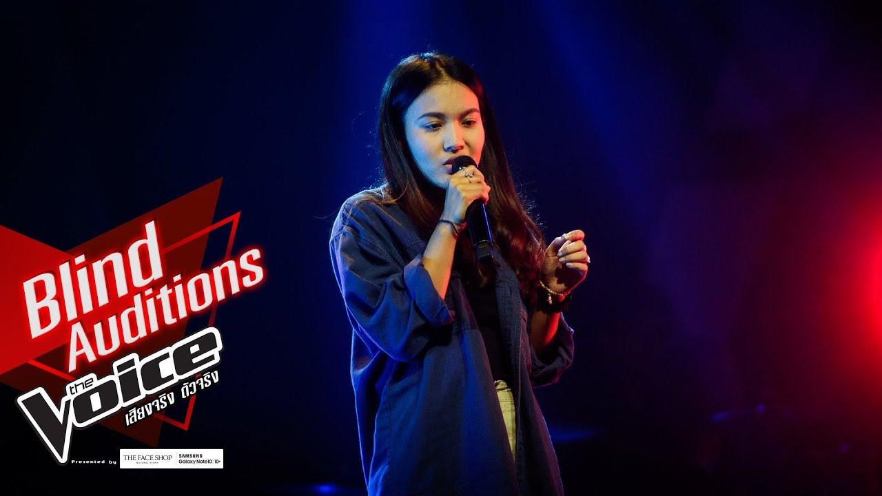 พิม - New Soul - Blind Auditions - The Voice Thailand 2019 - 21 Oct 2019
