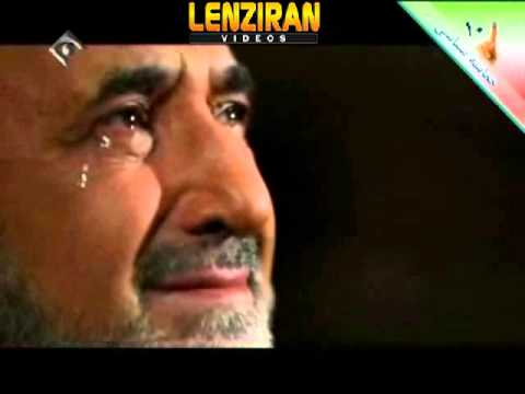 Ali Akbar Velayati cry in his promotional election film