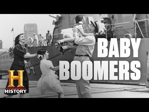Fast Facts About Baby Boomers | History
