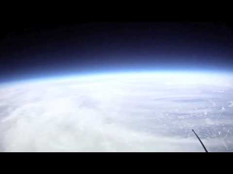 RPI-SEDS High Atmosphere Balloon (One Camera)