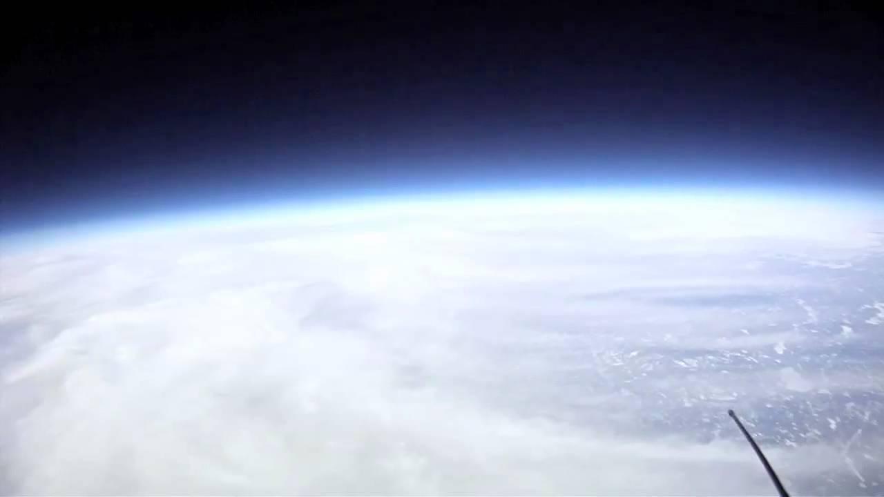 Balloon | SpaceRef