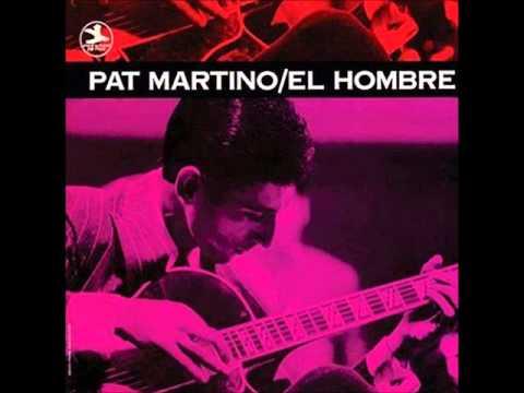 Pat Martino - Cisco