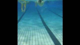Henry swim1