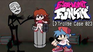 Friday Night Funkin' - The Blueballs Incident FULL WEEK - FNF MODS [HARD]