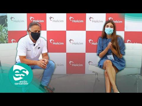 Entrevista Estilo Santander - Fernando Galindo - Estilo Santander