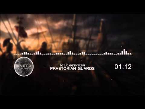 Jo Blankenburg - Praetorian Guards
