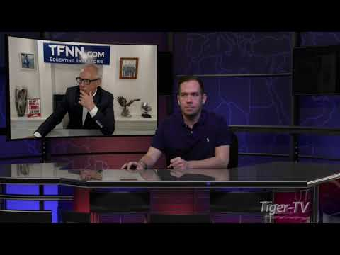 Discussing SPOXF with Tom and Tommy O'Brien