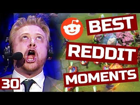 Dota 2 Best Moments of Reddit - Ep. 30