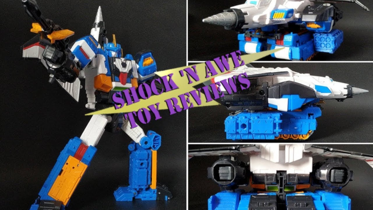 New Shockwave Lab SL-43 LED Upgrade kit for Trypticon Titan returns,In stock