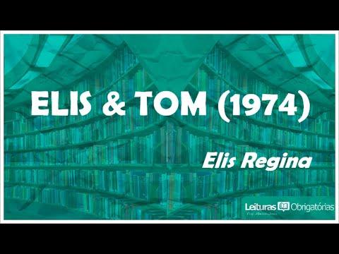 UFRGS:  Elis & Tom 1974 Prof Marcelo Nunes
