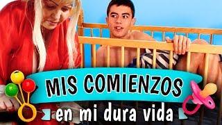 MIS COMIENZOS (El origen de mi dura vida) | Jordi ENP thumbnail