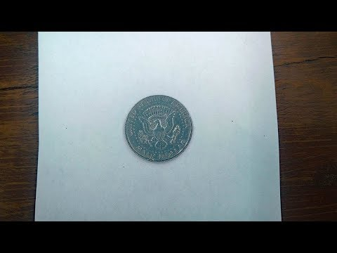 'PHOTOCOPIED COIN' MAGIC TRICK REVEALED! (The Secret Will Amaze You!)