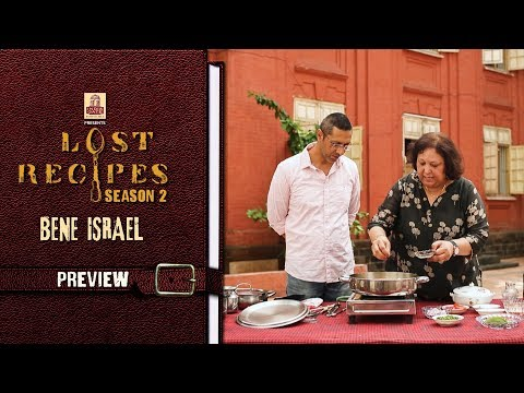 Lost Recipes - Season 2 - Episode 3 - KONKAN - Preview - YouTube