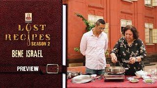 Lost Recipes - Season 2 - Episode 4 - Bene Israel - Preview