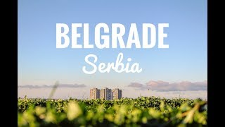 Belgrade, Serbia   Travel