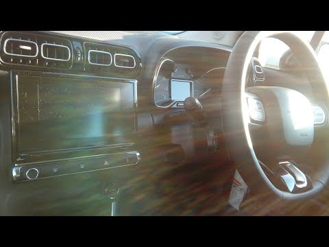 Citroen C3 2009 Onwards How To Fit A Dash Cam To Go On Off With Ignition + No Wires On Show