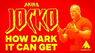 Jocko Willink | HOW DARK IT CAN GET | Meaningwave AMV | Akira …