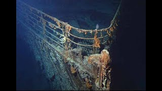 The Real Ghost Ship - Titanic Or Olympic
