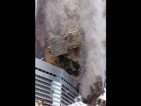 911 ~ GROUND ZERO !