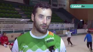 Calafell Esportiu | CP Calafell 6 - 1 CP Rivas Las Lagunas