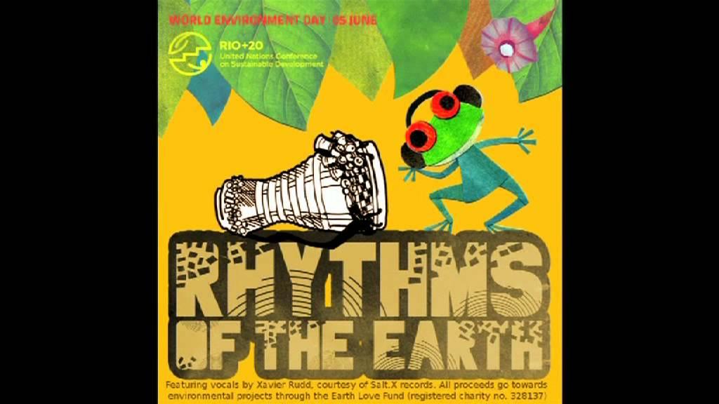 Lyric let me be lyrics xavier rudd : Rhythms of the Earth - YouTube
