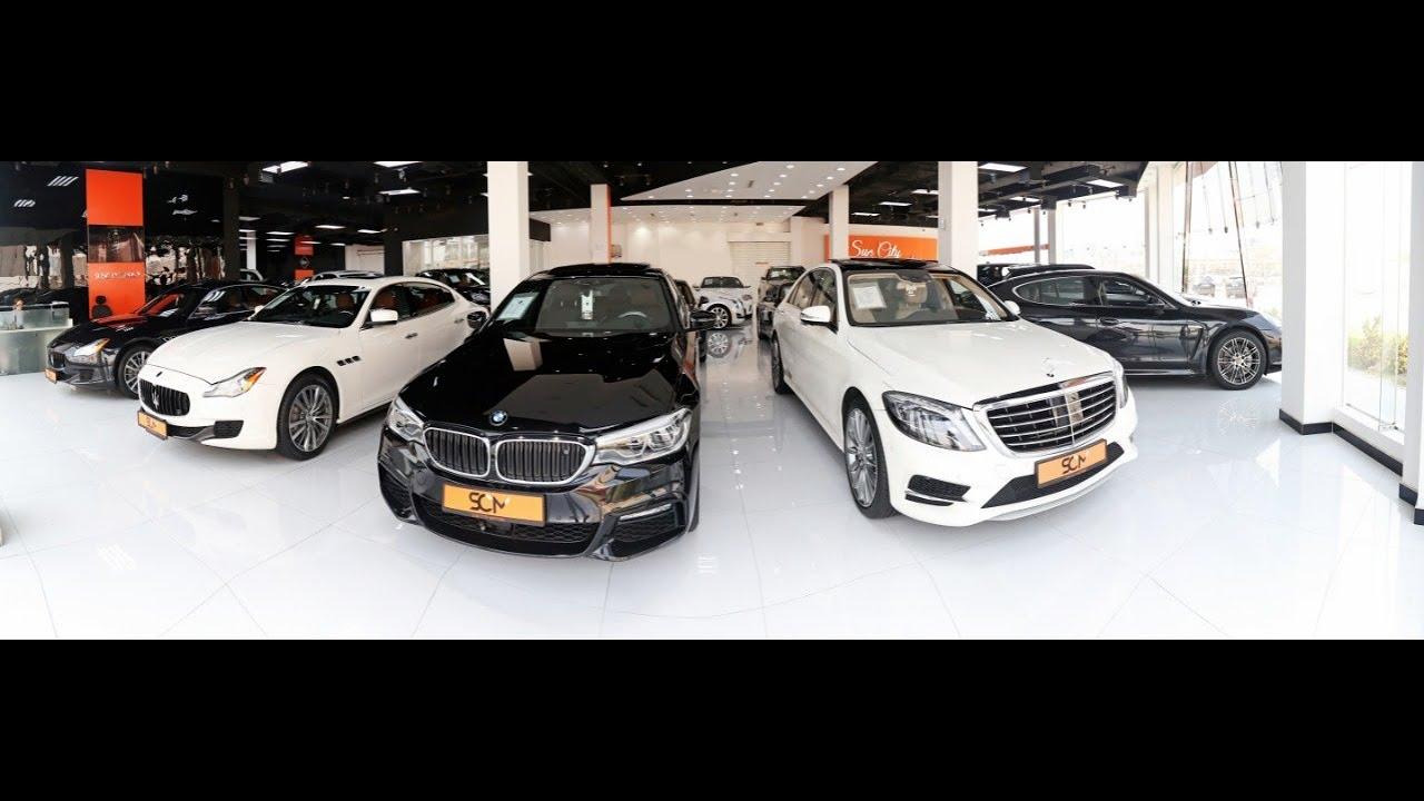 New & Used Cars for Sale in Dubai | Luxury Cars Dubai | Sun