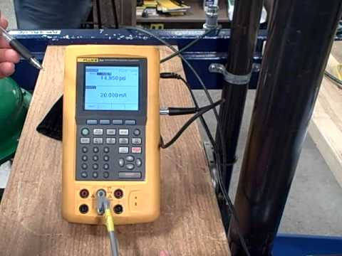 vote no on rtd transmitter calibration using fluke 744 auto calibration using fluke 744