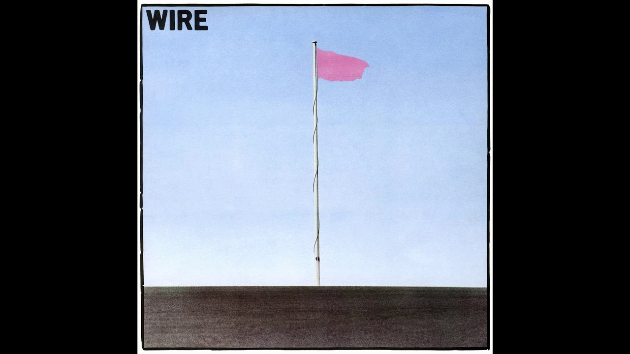 Ex Lion Tamer - Wire (Pink Flag Special Edition)