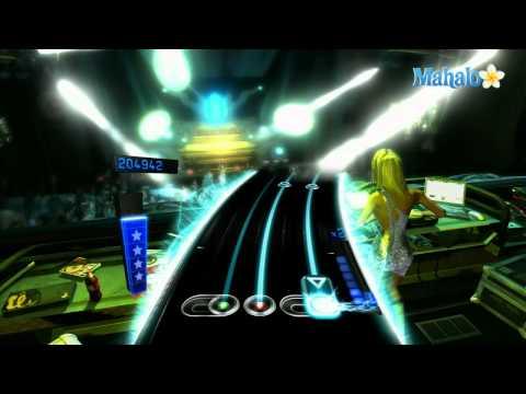 DJ Hero 2-Expert Mode-LL Cool J vs. Grandmaster Flash 5-Stars