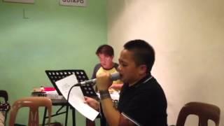 Ako Lang Siguro Ang Nagmahal - Aiza Seguerra & Vincent De Jesus