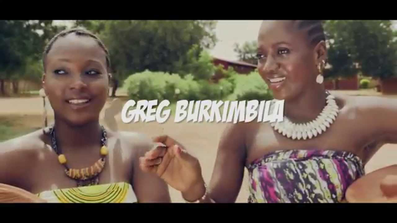 video greg burkimbila