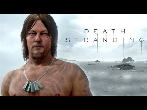 Death Stranding Soundtrack - Asylums for the Feeling feat. Leila Adu (Death Stranding E3 Song)