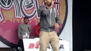 Middlesbrough Mela 2012 - Raxstar - Keep It Undercover.MPG