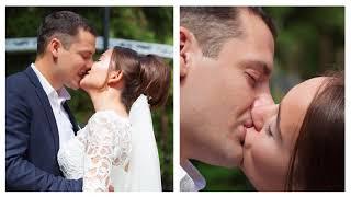 Свадьба в Домодедово. Свадебная съемка в городе Домодедово - Александр и Людмила