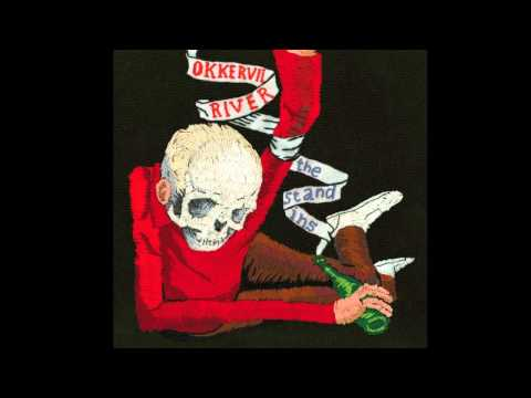 "Okkervil River - ""Lost Coastlines"""