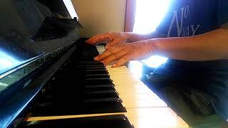 この3曲も、それぞれ以前に弾いてるんですが、今日は、メドレーで弾いて...