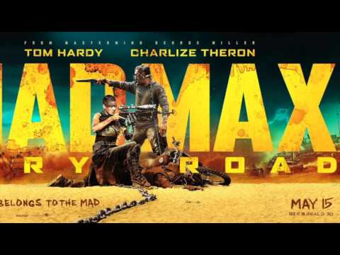Mad Max: Fury Road Commentary part-1