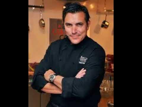 The Original Celebrity Chef: Todd English