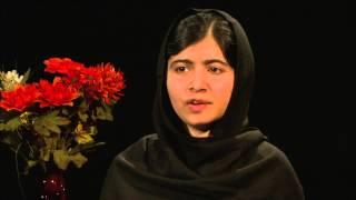 Pakistani activist Malala Yousafzai on Taliban threats: 'I must not be afraid of death'