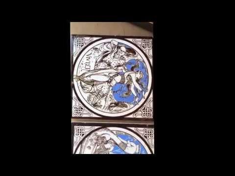 Minton King Series Tiles