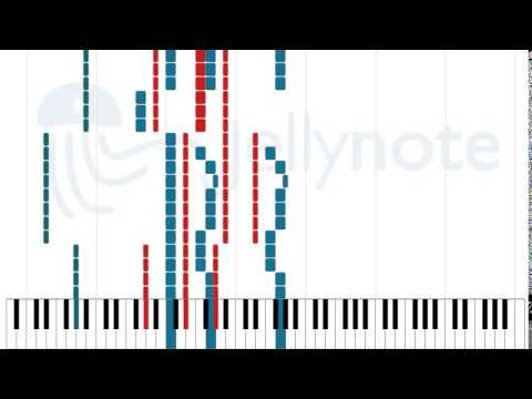 Right Back at It Again - A Day to Remember [Sheet Music]