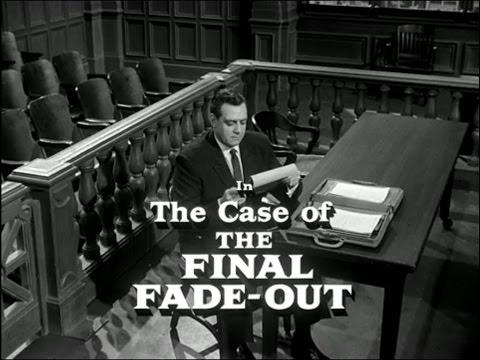 Perry Mason TV Theme