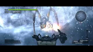 Lost Planet  Extreme Condition - PC GAMEPLAY - ULTRA / 60 FPS / ULTRAWIDE / 2K RES