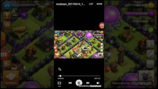 The real ghost in clash of clans