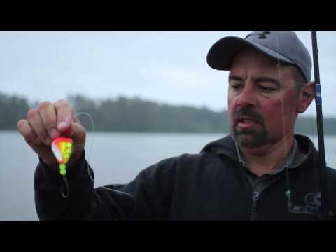 Bent Rod's Bar Fishing Chinook Salmon Fraser River