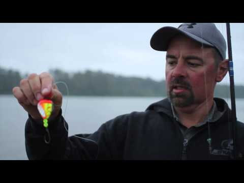 Bent Rod's Bar Fishing Chinook Salmon Fraser River