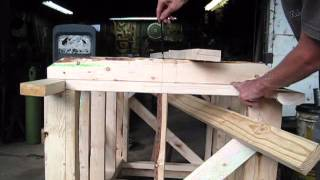 framing rafters with speed square