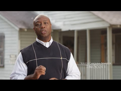 Tim Scott Endorses Marco Rubio | Marco Rubio for President